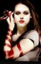 A noiva do Dracula by jenny16silva