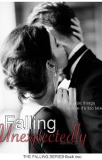 Falling Unexpectedly © by Junexxi
