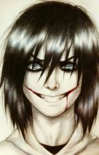 Jeff the killer X	Reader Bittersweet [ON HOLD] by Sydthekiller