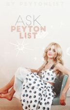 Ask Peyton List by PeytonList