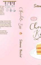 Chocolate Kiss (Complete  / Delete 50%) #sample #ebook #googleplaystore by sienna-bachir18