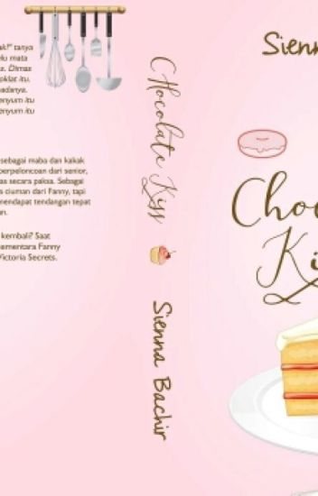 Chocolate Kiss (Complete  / Delete 50%) #sample #ebook #googleplaystore
