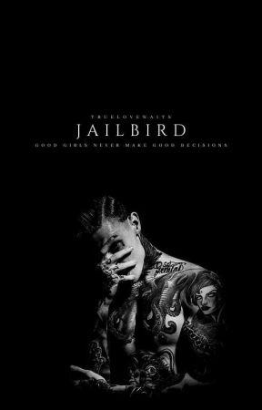 Jailbird by truelovewaits25