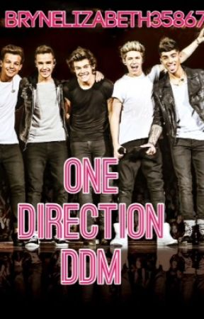 One Direction DDM (REQUESTS CLOSED) by BrynElizabeth35867