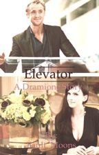 Elevator | Dramione | by Fault_Moons