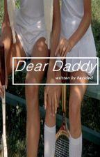 Dear Daddy by hacided