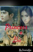 PRINCESS BIE by TrixiieLyn