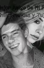 El Mejor Amigo De Mi Primo (Shawn Mendes Y Tu) by javy_star