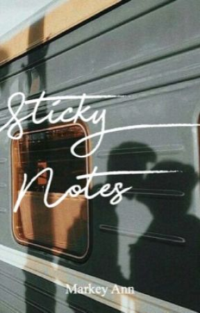 Sticky Notes | ✓ by indications-