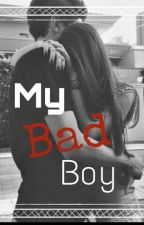 My Bad Boy by lisa_1707