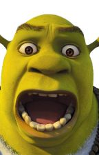 Shrek X ____ (Fill in the Blanks) by lordisnotyoursavior