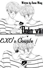 Đoản văn EXO's Couple~ by kristao6800