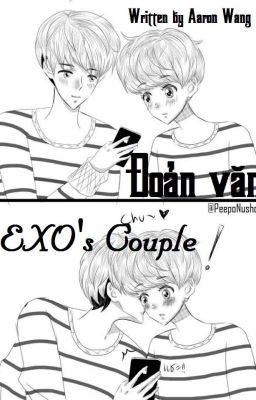 Đoản văn EXO's Couple~