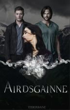 Airdsgainne (Supernatural).  by EiderBane