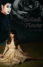 Black Flower by suliskim