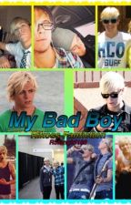 My Bad Boy by R5fangirl188