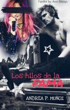 Los Hilos De La Fama by AndreaPerezMuoz