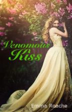 Venomous Kiss by IAmEm_
