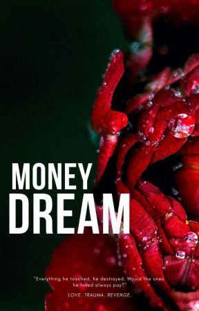MONEY DREAM by witnwisdom
