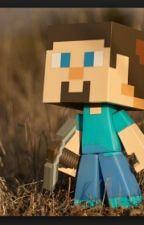 Stevie, The Different Steve by CubicCharmander