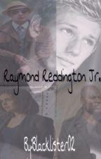 Raymond Reddington Jr. (EDITING)  by Blacklister02