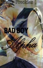 Bad Boy Alpha by LonelySmilez
