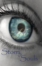 Storm of Souls (Book 2 of The Tempest Series) by Persephone_Siren