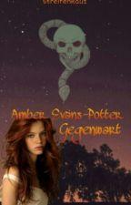 Amber Evans-Potter - Gegenwart by Streifenkauz