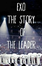 EXO -  The Story Of The Leader by NysaKim