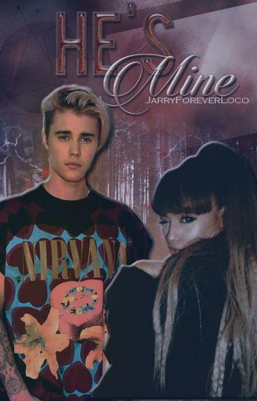 He's Mine ▶ j.b