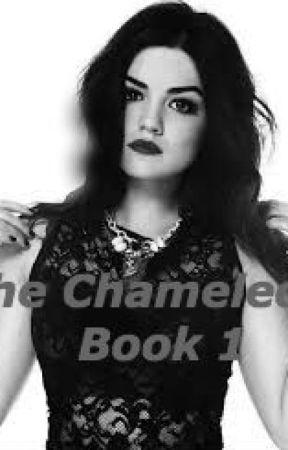 The Chameleon: The New Avenger - Chapter 1 - Wattpad