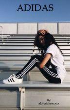adidas s.w by alohalukexxxxx