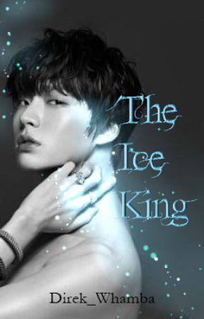 The Ice King by Direk_Whamba