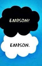 Emison One-Shots by FantasyShipper