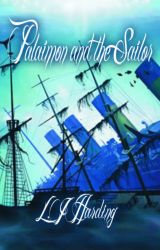 Palaimon and the Sailor (boyxboy) Short story by L.J Harding by StereoSkully