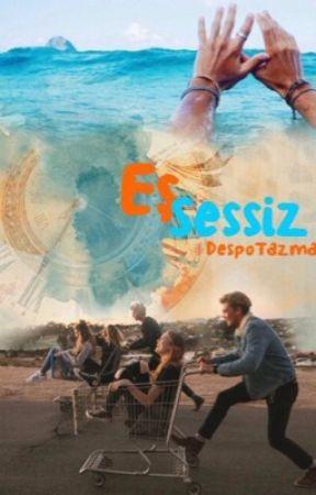 EŞ SESSİZ •K.A.S• by DespoTazma