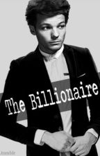 The Billionaire (Louis Tomlinson) by directionerforlife1q