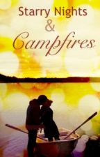 Starry Nights & Campfires (One Direction Fanfiction) by eat_a_brick