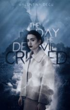 The Day the Devil cried by Crescend