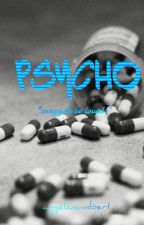 Psycho -Royce- by angelanumber1