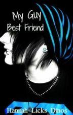 My Guy Best Friend (boyxboy) by HannahBatmann