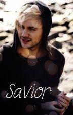 Savior by mette01