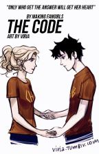 The Code  by MakingFangirls