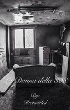 La Donna della 308. by Bretwirled