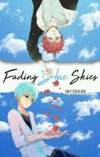 Fading Blue Skies (BoyxBoy) (AkaKuro) by ShatteredChou