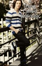 A Thing Called Jealousy | Leo Howard *Book 2* by fxckenstyles