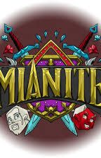 Mianite Oneshots by CaitlinIsInTheClouds