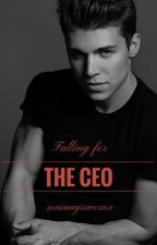 Falling for the CEO by thedolantwinsxox