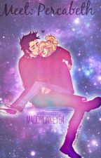 Meet Percabeth by cjusus