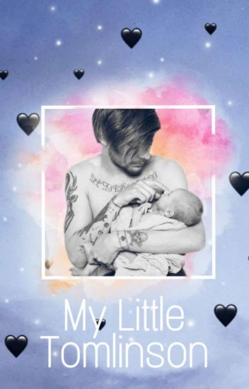 My little Tomlinson ✔